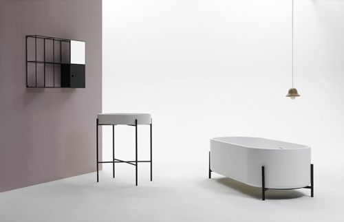 nouvelle collection design, EX.T, Norm.Architects, Lovely