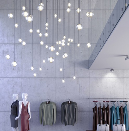 luminaire design italien, Lovely Market