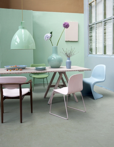 Deco Salon Pastel Amazing Dco Salon Dco Salon Couleur Pastel