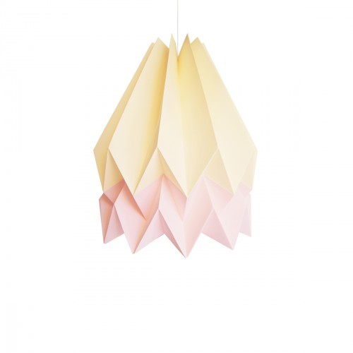 suspension origami, suspension papier, suspension chambre enfant, suspension déco, Lovely Market