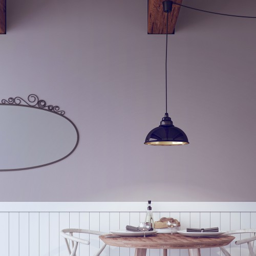 suspension design, style industriel Enrico Zanolla, Lovely Market