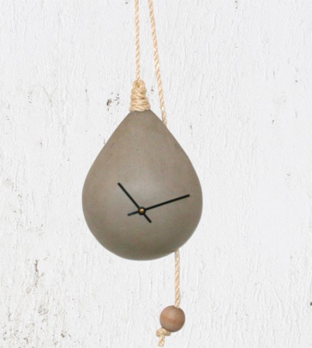horloge design, Ihanna Home