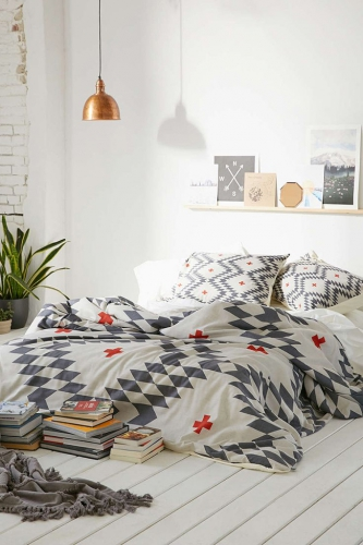 Inspirations chambre naturelle lovely market les for Chambre naturelle